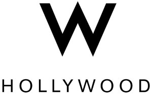 Image result for w hotel hollywood logo